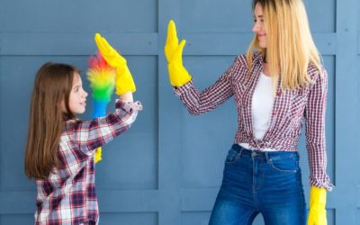 Getting Kids to Do Chores Without Losing Your Mind