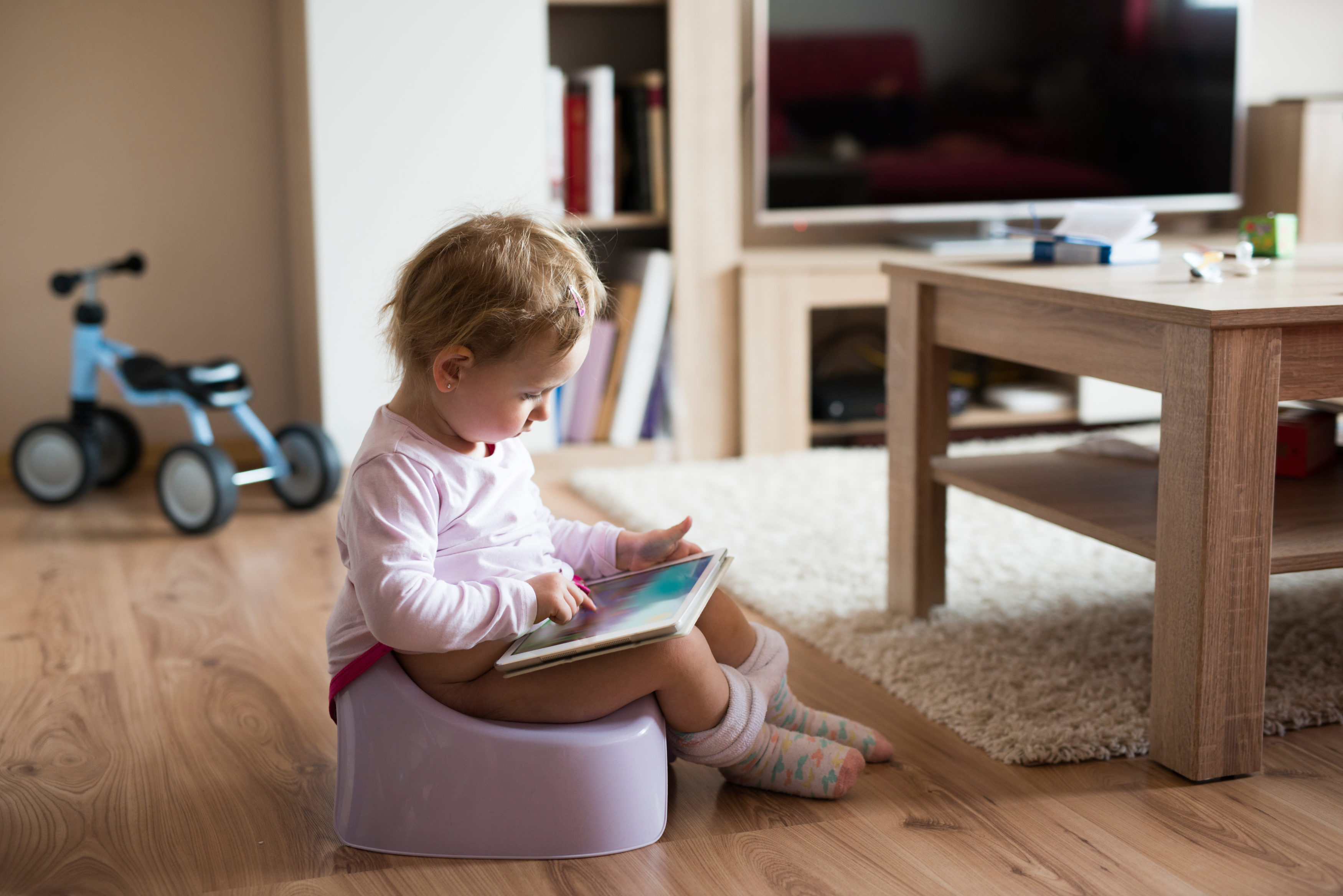 Potty Training Made Fun for Everyone at Any Stage