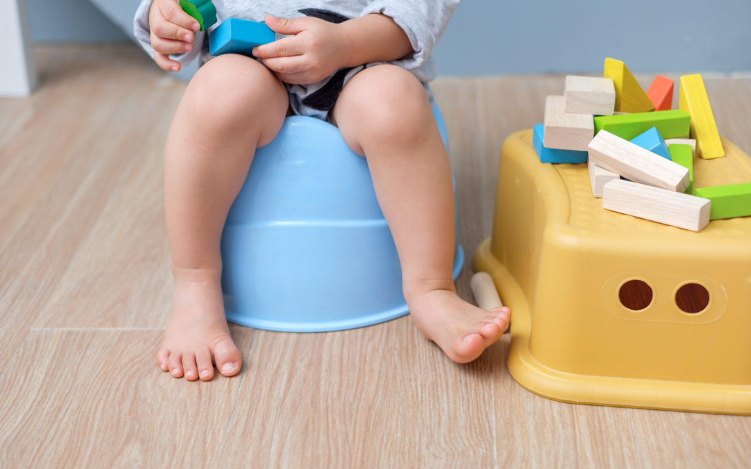 Simple Tips for Potty Training Your Toddler